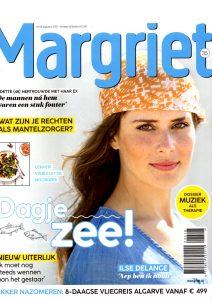 Margriet fotoshoot bij HaagseStrandhuisjes