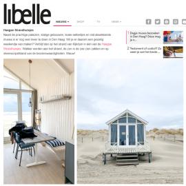 Libelle naar musea én het strand
