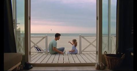 Mooi filmpje van het strand door MarieStellaMaris
